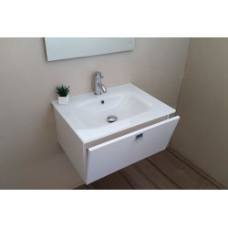 Bathroom Cabinet with...